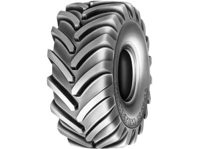 Michelin AS-Reifen XM 47 Radial TL