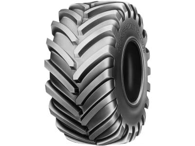 Michelin Industriereifen 11/70 R 16 XM 27, 122A8, Radial, TL