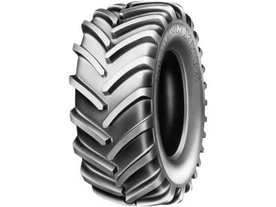 Michelin AS-Reifen XM 108 Radial TL