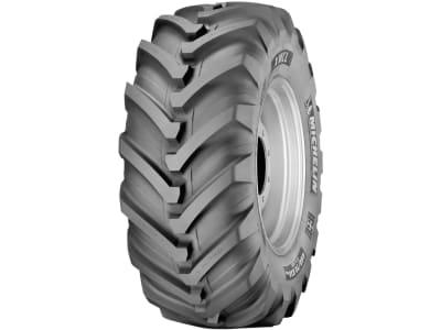 Michelin Industriereifen XMCL Radial TL