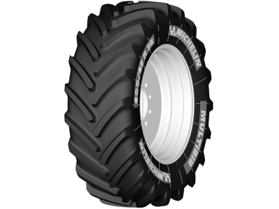 Michelin AS-Reifen MultiBib Radial TL