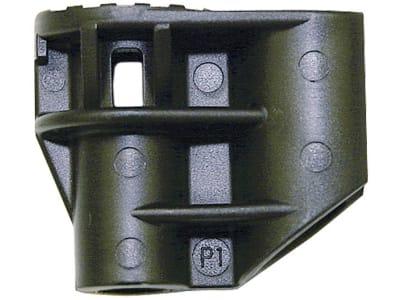 NETAFIM™ Adapter SuperNet™ Passend für 8-mm-Metallstab (Beutel à 1 Stück)