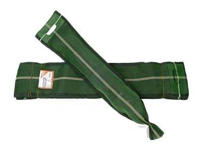 InnoPlast® Silosack  mit Kordel und Griff grün