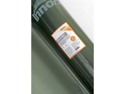InnoPlast® Silofolie grün; weiß 14 x 25 m