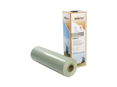 InnoPlast® Agrarstretchfolie Strechfolie zur Herstellung von Rund- und Quaderballen  25 µm