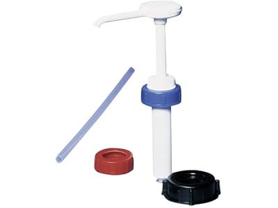 DeLaval Dosierpumpe für 5 – 30 Liter Kanister mit Verschluss 51 – 61 mm, 96891180