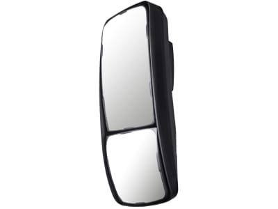 """Mekra Außenspiegel """"1036"""" links/rechts, 228 x 487 x 130 mm, beheizt, mit Weitwinkelspiegel"""