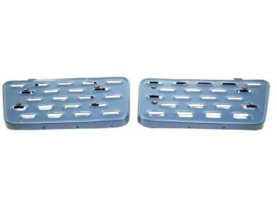 Auftrittset links/rechts, für Ford New Holland: Dexta, Super Dexta