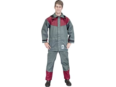 """HF Sicherheitskleidung Pflanzenschutz-Jacke """"Agrisafe"""""""