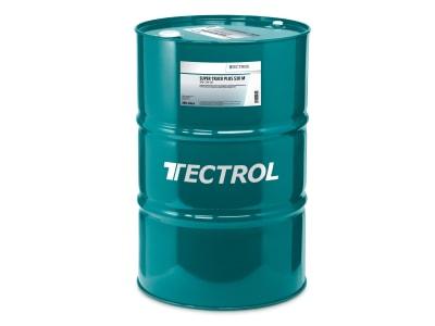 TECTROL SUPER TRUCK PLUS 530 M 205 l Fass SAE 5W-30  Motoröl für Nutzfahrzeuge / LKW