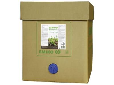 EMIKO® Garten- und Bodenaktivator Bodenhilfsstoff 200 l BiBtainer