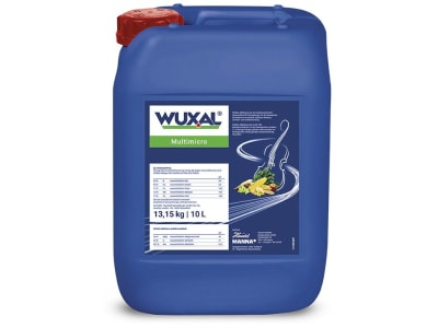 MANNA WUXAL® Multimicro  10 l Kanister