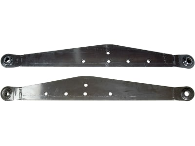 Unterlenker links/rechts Kat. 2/2, Länge 1.020 mm, für Landini, Massey Ferguson