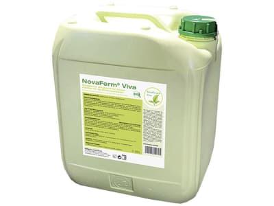 NovaFerm® Viva biologisches Pflanzenhilfsmittel 20 l Kanister