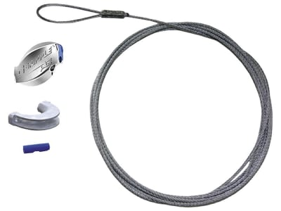GRIPPLE® Plus W Verankerungsset (GPAK) Ø3 mm 4,5 m