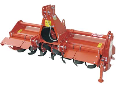 """Maschio Bodenfräse """"A 100"""" Arbeitsbreite 105 cm, Leistungsbedarf 22 – 44 kW"""