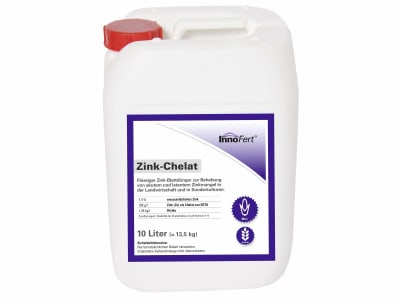 InnoFert® InnoFert® Zink-Chelat  10 l Kanister