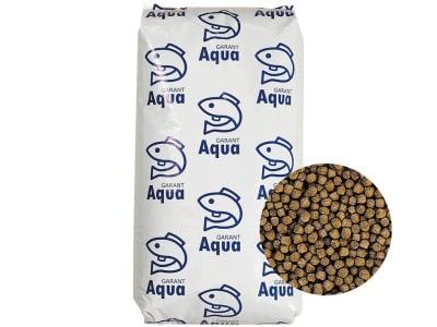 Aqua Profi 4 mm Fischfutter Forellenfutter 25 kg Sack
