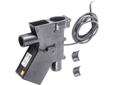 Gaspardo Stellmotor elektrisch, mit Kabel für Reihenanschluss, F05010298RV4