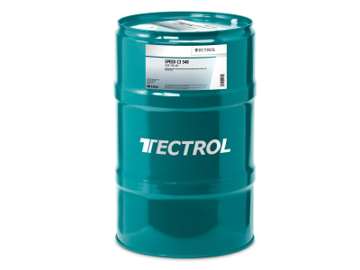 TECTROL SPEED C3 540   SAE 5W-40  Motoröl für PKW
