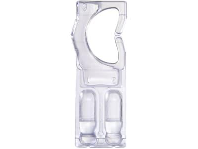"""BASF Pheromon """"Chalcoprax®"""" für die Anlockung des Kupferstechers (Pityogenes chalcographus), 1 St."""