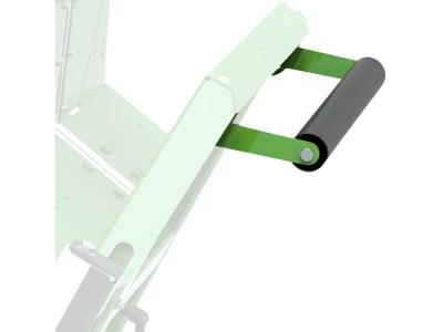 Posch® Hüftrolle für Wipp-Kreissägen, F0003775