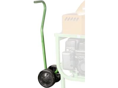 Posch® Transporthilfe für Wipp-Kreissägen mit Elektro-Motor, F0003835