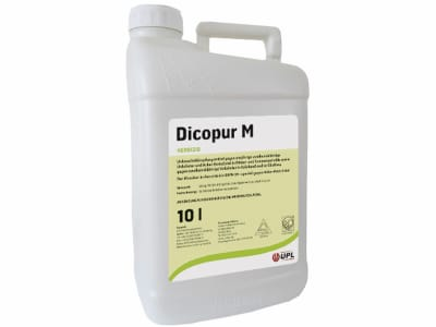 DICOPUR® M  10 l Kanister