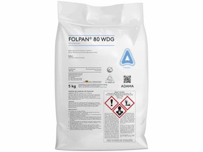 ADAMA Folpan® 80 WDG  5 kg Sack