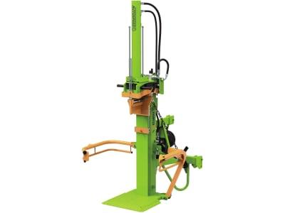 """Posch® Holzspalter """"HydroCombi 18"""", 18 t, Scheitlänge max. 110 cm, 400 V, 5,5 kW, Kraftbedarf min. 17 kW, M6196MR"""