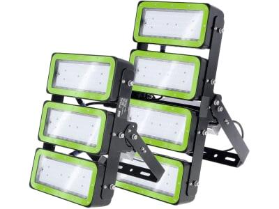 """Kerbl LED-Hallenstrahler """"MultiLED Pro"""" 100 – 277 V, dimmbar 1 – 10 V"""
