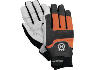 "Husqvarna® Handschuh ""Technical"" mit Frotteedaumen, ohne Schnittschutz"