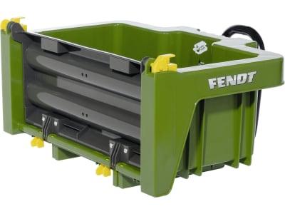 Fendt Heckbox für Trettraktoren, X991019059000