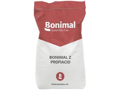 Bonimal Z ProfiAcid für Schweine und Geflügel Mehl 25 kg Sack