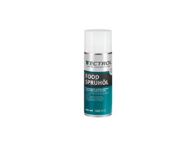 TECTROL FOOD SPRÜHÖL 400 ml Spray