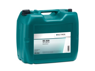 TECTROL HD 2020   SAE 20W-20  Einbereichsmotorenöl