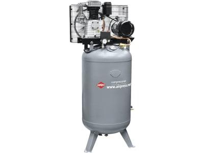 "Airpress Kompressor ""VK 700-270 Pro"", 9 bar, 270 l"