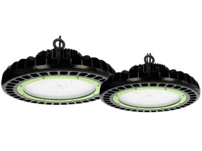 Kerbl LED-Hallenstrahler 100 – 240 V, dimmbar/nicht dimmbar