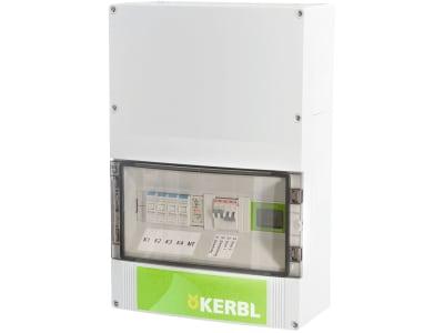 Kerbl LED-Lichtsteuerung 230 V; 400 V, 345000