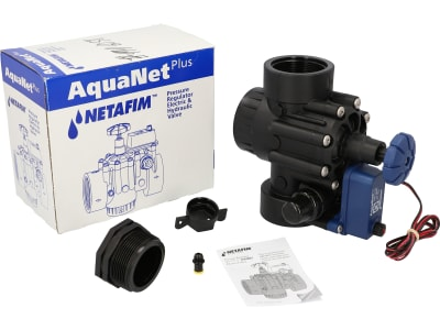 "NETAFIM™ Magnetventil ""AquaNet Plus®"" DC"