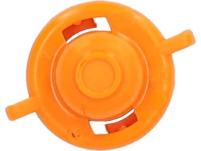 NETAFIM™ Verschluss Ausführung CoolNet™ Pro orange (Beutel á 100 Stück)