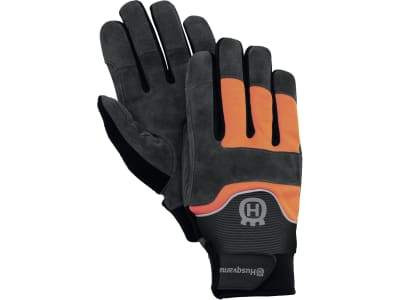 "Husqvarna® Handschuh ""Technical Light"" mit Frotteedaumen, ohne Schnittschutz"