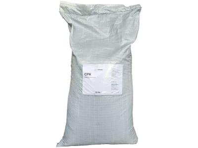 CARBUNA CPK Pflanzenkohle  10 kg Sack
