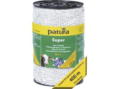 """Patura Litze """"Super"""" 400 m, 180401"""