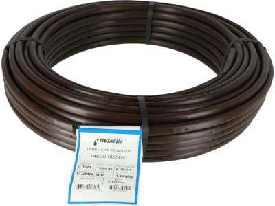NETAFIM™ Tropfrohr UNITECHLINE™ 16012 AS Ø innen 14,2 mm 1,2 mm (Rolle á )