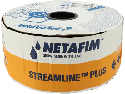 NETAFIM™ Tropfschlauch STREAMLINE™ X 16080 1,2 bar 0,72 l/h (Rolle á 2.200 m)