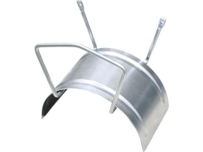 Wand-Schlauchhalter Stahl verzinkt