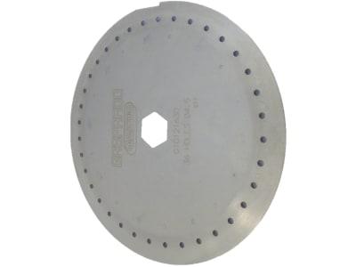 Maschio Säscheibe Bohrung 4,5 mm, 36-Loch, Einzelkornsägerät, Saatgut Mais für Einzelkornsägerät Saatgut Mais, G10121630R