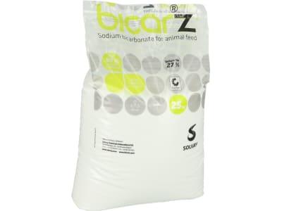 SOLVAY BICAR® Z (Natriumbicarbonat)  25 kg Sack
