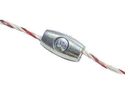 Patura Litzenverbinder für Litzen bis 2,5 mm